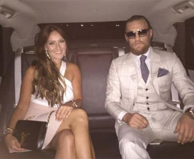 Conor McGregor hoping for July fight, gets plugs in at Chicago St. Patrick's Day parade