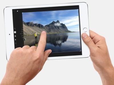 Comment: The rumored iPad mini 5 only makes sense if it gets a substantial price cut