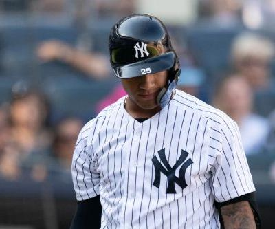 The Yankees' injury problem somehow just got worse