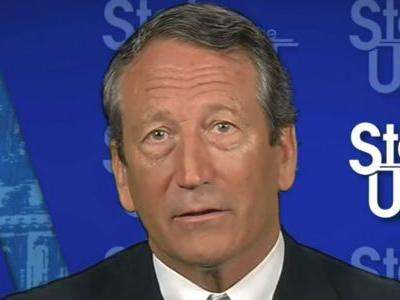 Rep. Mark Sanford Loses GOP Primary Battle After Trump's Twitter Attack