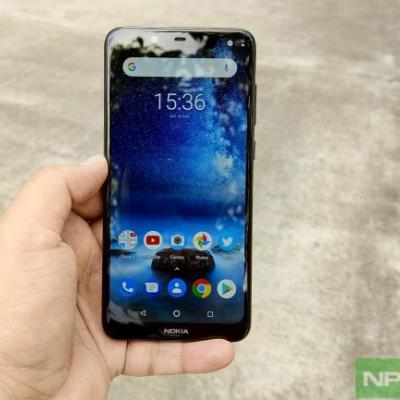 Nokia 5.1 Plus goes offline next with a Rs 500 price-cut in India