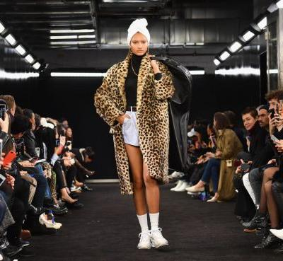 Alexander Wang's 'Collection 2' Is for the Hustler Who Does It All