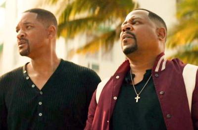 Bad Boys 3 Has One Scene Directed by Michael Bay and It's