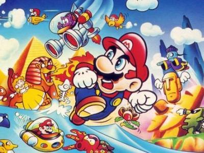 Super Mario Maker 2 to include some content from Super Mario Land