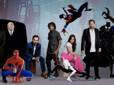 The Morning Watch: 'Spider-Man: Into the Spider-Verse' Easter Eggs, Every Spider-Man Explained & More