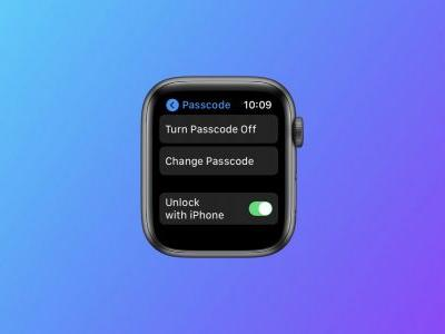 IOS 14.7 Bug May Prevent iPhones With Touch ID From Automatically Unlocking Apple Watch