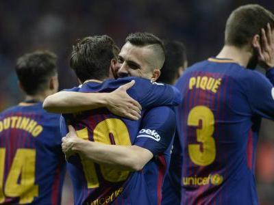 Barcelona claim 30th Copa del Rey crown