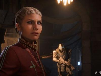 Anthem Won't Run At 1080p/60 FPS on PS4 Pro, Xbox One X - BioWare