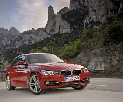 BMW is slashing subscription car prices to compete with Mercedes