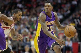NBA Trade Grades: Houston Rockets Add Lou Williams From Lakers