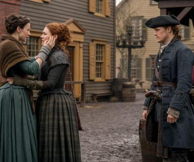 """'Outlander' Review: Episode 409, """"The Birds & the Bees"""""""