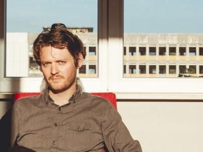 Beirut's Zach Condon Shares A New Song And The Story Behind It