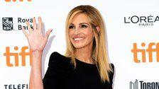 Julia Roberts Responds To Instagram Critic With The Perfect Quip