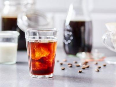 Cold Brew vs. Iced Coffee: Which Cool Cup Of Joe Is Better For You?