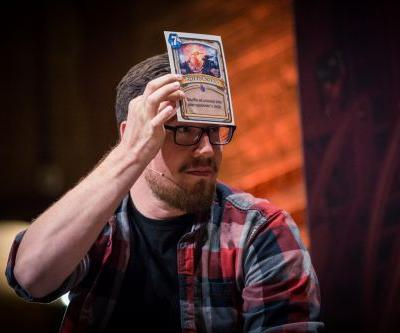 Hearthstone Game Director Ben Brode Leaves Blizzard After 15 Years