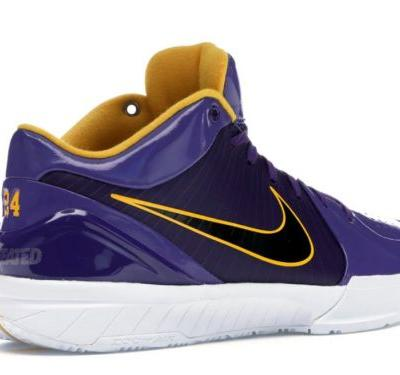 Nike removed Kobe Bryant merchandise from its website following the athlete's death