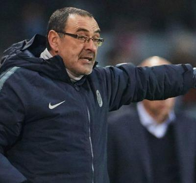 Sarri survives scrutiny-filled Sweden trip as Chelsea stop the rot