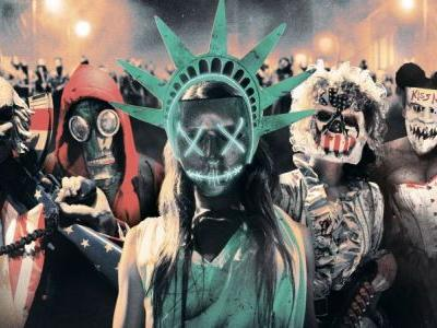 Fifth Purge Movie Set for July 2020 Release Date