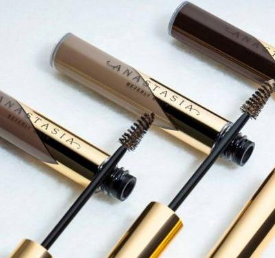 How Anastasia Beverly Hills came to be the beauty world's eyebrow authority
