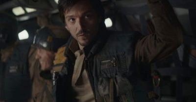 New Live-Action 'Star Wars' Show Announced, Diego Luna to Reprise His Role as Cassian Andor