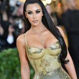 This Is Why Kim Kardashian Cried After Her First Met Gala Appearance