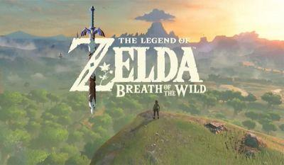 Japanese Commercial For Legend Of Zelda: Breath Of The Wild Includes New Footage, Possible Spoilers