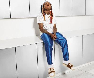 Exclusive: Lil Wayne Stars in the UGG x BAPE SS19 Campaign