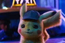 First 'Detective Pikachu' Trailer Makes Ryan Reynolds a Pokemon