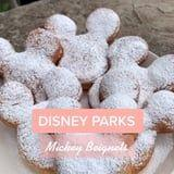 Made of Magic - the Most Iconic Disneyland Recipes That You Can Make at Home