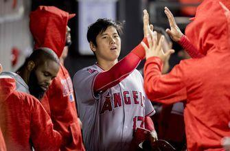 Sho-ing Up: Angels' Ohtani named finalist for AL Rookie of the Year