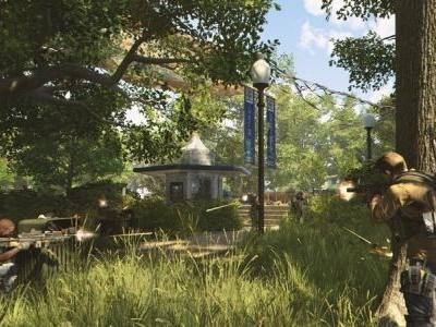 The Division 2 'Dark Zones' and 'Conflicts' offer higher danger and rewards
