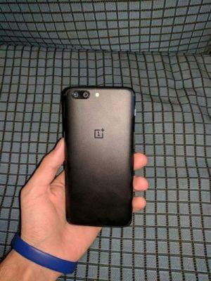OnePlus 5 Leaks In Four Real-Life Images Ahead Of Launch