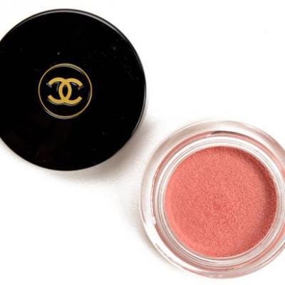Chanel Ultra Flesh & Vert Metal Ombre Premiere Eyeshadows Reviews, Photos, Swatches