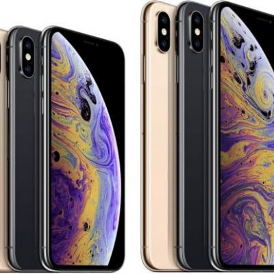 IPhone XS Series Models Now $100 Cheaper at Apple Retail Stores