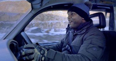 Rory Reid On Top Gear, Chris Evans, Clarkson And Arm Wrestling: Exclusive Interview