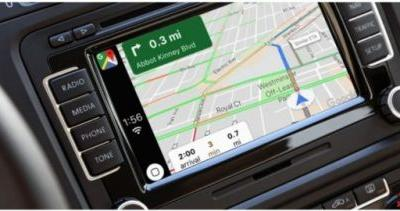 Google Maps For CarPlay Is Finally Here