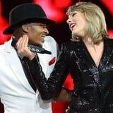 """Meet the Handsome Dancer Who Plays Taylor Swift's Onscreen """"Lover"""""""