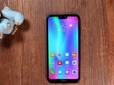 Honor 9i With A Stylish Look and Impressive Features Announced
