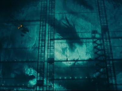 It's Up To The Monsters To Save The World In Godzilla: King Of The Monsters Trailer