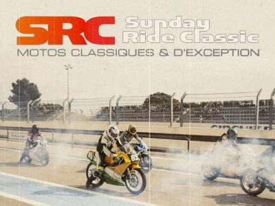 Sunday Ride Classic - 24 & 25 mars 2018