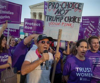 Many Women Still Can't Easily Access Abortion, 46 Years After Roe V. Wade