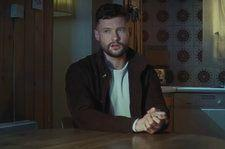 Calum Scott Relives His Coming Out Experience in New 'No Matter What' Video
