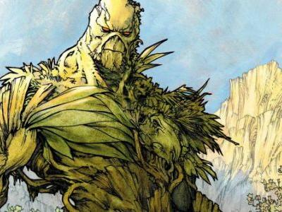 'Swamp Thing' Pilot To Be Directed by 'Live Free or Die Hard' Director Len Wiseman