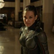 Today in Movie Culture: 'Ant-Man and the Wasp' Easter Eggs, 'Skyscraper' as a 1990s Action Movie and More