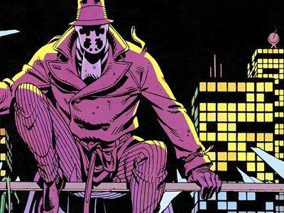 'Watchmen' Set Photos Reveal the Fate of an Original Character and a Major Connection to the Original Comic