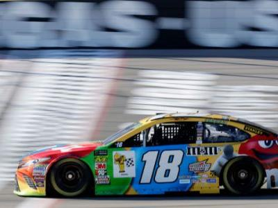 How Many Playoff Drivers Does It Take to Finish a NASCAR Race?