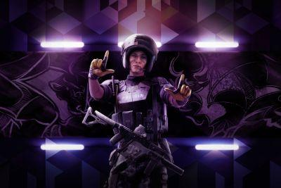 Rainbow Six: Siege's New Operators Are Game-Changers