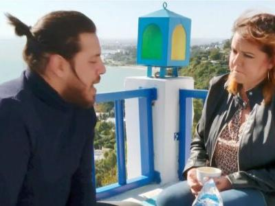 '90 Day Fiance: Before the 90 Days' spoilers: Are Rebecca Parrot and Zied Hakimi still together? Did the '90 Day Fiance: Before the 90 Days' couple split?