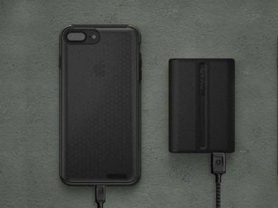 Deals: Get The Nomad Tile Trackable PowerPack