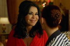 Maria Conchita Alonso Stars In Dark Comedy 'I Killed My Husband' & Debuts 'Enough!' Theme Song: Exclusive First Listen